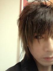 金子トモ 公式ブログ/金子さん帰宅しました(⌒‐⌒) 画像1