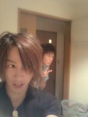 金子トモ 公式ブログ/髪カットしてきました(⌒‐⌒)写メあり 画像1
