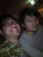 金子トモ 公式ブログ/ファッションショーヽ( ・∀・)ノ 画像2