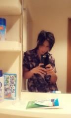 金子トモ 公式ブログ/髪の毛真っ黒けっけのおけけ\(^-^)/ 画像2