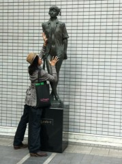 金子トモ 公式ブログ/腰がパッキパキやで( ´Д`) 画像1