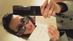金子トモ 公式ブログ/頭痛が痛い(  p_q) 画像3
