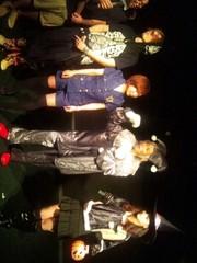 金子トモ 公式ブログ/おはよ(*´∇`*) 画像1