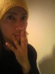 金子トモ 公式ブログ/僕のお髭が濃ゆい件について熱く語らないか!? 画像1