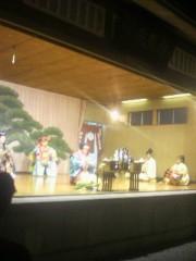 金子トモ 公式ブログ/町田天満宮のお祭りはワッショイワッショイしてました(*^_^*) 画像1