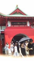 HaRuHi プライベート画像 片瀬江ノ島駅