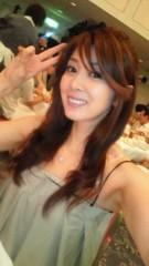 矢部美穂 公式ブログ/ディナーショーです。 画像1