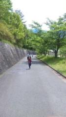 岡元あつこ 公式ブログ/そして今日も! 画像1