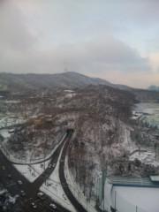 岡元あつこ 公式ブログ/雪景色 画像1