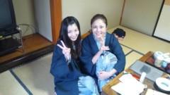 岡元あつこ 公式ブログ/実は楽しい修学旅行! 画像1