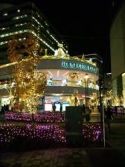 岡元あつこ 公式ブログ/有楽町のクリスマス 画像1