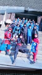 岡元あつこ 公式ブログ/城トレ 画像2