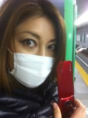 岡元あつこ 公式ブログ/なぜかしら? 画像1