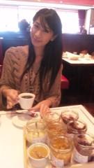 岡元あつこ 公式ブログ/パリの朝食  画像1