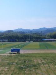 岡元あつこ 公式ブログ/ 全日本少年サッカー大会奈良県予選 画像1