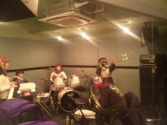 岡元あつこ 公式ブログ/バンド 画像1