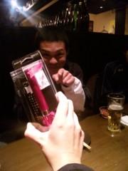 岡元あつこ 公式ブログ/サンタさん 画像1