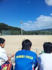 岡元あつこ 公式ブログ/チャレンジリーグ! 画像1