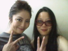 岡元あつこ 公式ブログ/東京公演 中日 画像1