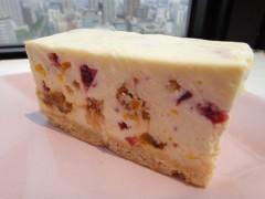 岡元あつこ 公式ブログ/コガネイチーズケーキのさらに美味しい食べ方発見! 画像1
