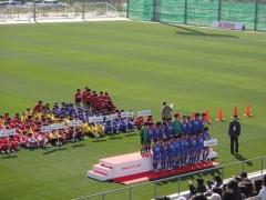 岡元あつこ 公式ブログ/フジパンカップ1日目 画像1