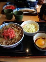 岡元あつこ 公式ブログ/本日も 画像1