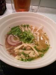 岡元あつこ 公式ブログ/まさかの麺類ウィーク 画像1