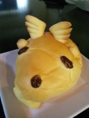 岡元あつこ 公式ブログ/鹿パン 画像1