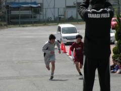 岡元あつこ 公式ブログ/卒団していく君たちへ 画像2