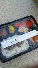 岡元あつこ 公式ブログ/今日のお弁当 画像1