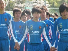 岡元あつこ 公式ブログ/結団式 画像1