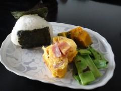 岡元あつこ 公式ブログ/ながーい豆への挑戦 画像1