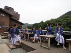 岡元あつこ 公式ブログ/写真旅行 画像1