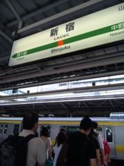 岡元あつこ 公式ブログ/2010-08-28 16:59:19 画像1