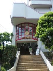 岡元あつこ 公式ブログ/本多劇場 画像1