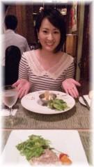 岡元あつこ 公式ブログ/美人とランチ 画像1