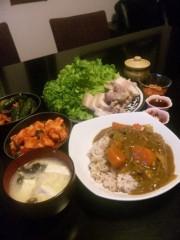 岡元あつこ 公式ブログ/ タケノコ料理 ファイナル 画像1