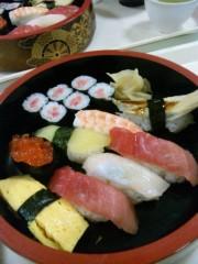 岡元あつこ 公式ブログ/NHK食堂 画像1