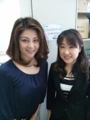 岡元あつこ 公式ブログ/神戸女子大学 画像1
