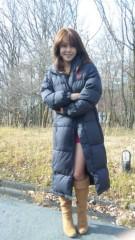 岡元あつこ 公式ブログ/富士山の麓から! 画像1