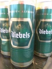 岡元あつこ 公式ブログ/ドイツビール 画像1