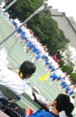かなぽにょ(mamaLove) 公式ブログ/運動会egg撮影 画像2