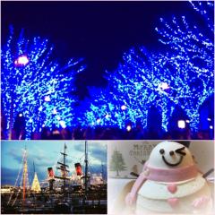 荒美由紀 公式ブログ/メリークリスマス☆ 画像1
