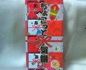 荒美由紀 公式ブログ/新春チロル!? 画像1
