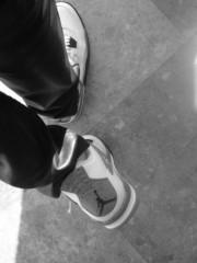 大谷 キマリオン 築輝 公式ブログ/Jordan4 画像2