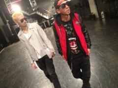 大谷 キマリオン 築輝 公式ブログ/Me & Mr:Bobby!! 画像1