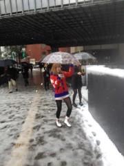 大谷 キマリオン 築輝 公式ブログ/雪でテンションがあがる 画像1
