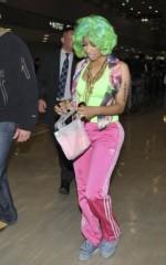 大谷 キマリオン 築輝 公式ブログ/Nicki Minaj 画像1