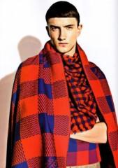大谷 キマリオン 築輝 公式ブログ/Louis Vuitton 画像1