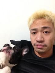 大谷 キマリオン 築輝 公式ブログ/寝れない 画像1